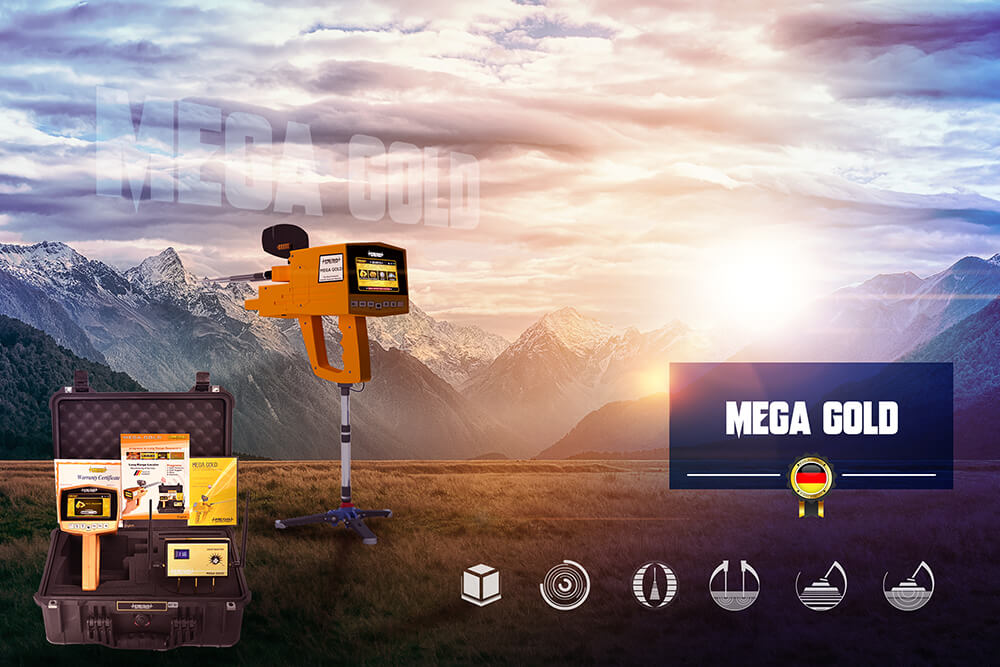 mega gold